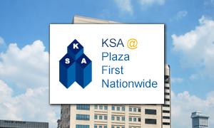 KSA@Plaza First Nationwide
